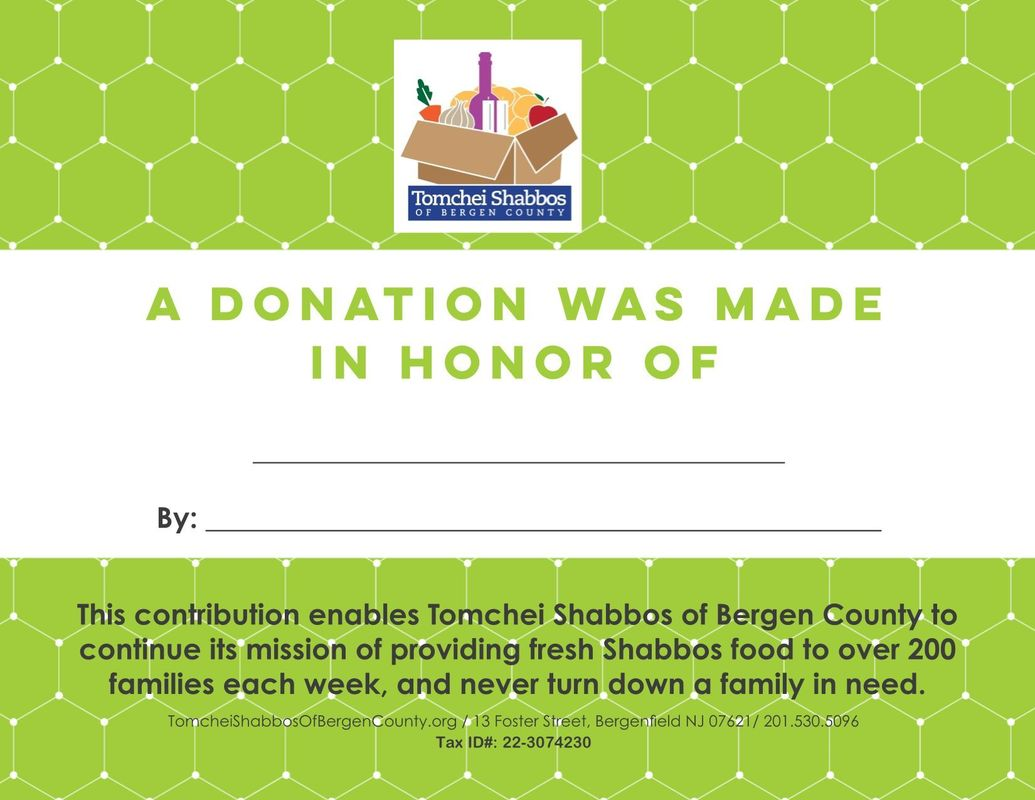 Donate all occasion cards tomchei shabbos of bergen county picture reheart Choice Image